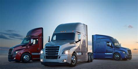 film semi sd freightliner trucks daimler gt products gt trucks