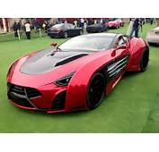 2013 Laraki Epitome Concept Images  Pictures And Videos