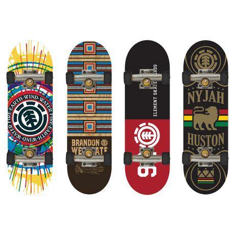 tech deck skateboards walmart tech deck 96mm fingerboards 4 pack element walmart