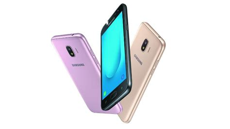 Samsung J2 Area samsung s new budget phone galaxy j2 2018 launched in india onetechstop