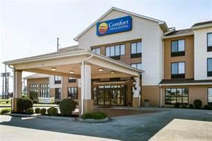 Comfort Inn Arkansas by Comfort Inn Suites In Blytheville Ar 72315