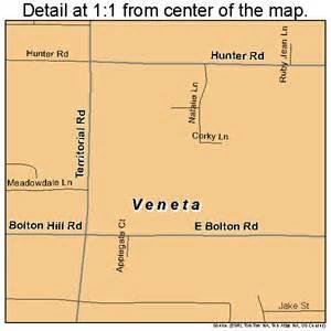 veneta oregon map veneta oregon map 4177050