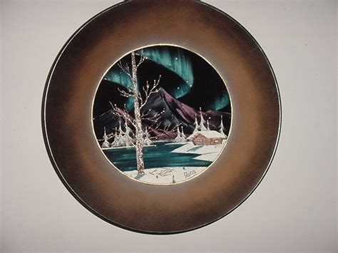 65 Best Images About Paintings Saw Blades Pans Plates