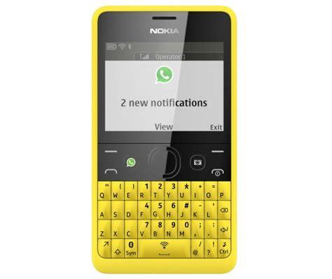 Lcd Hp Nokia Asha 210 nokia asha 210 yellow unlocked cellular phone ship by dhl