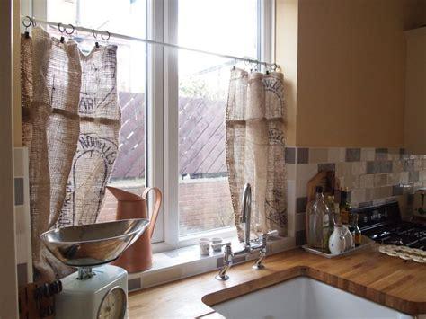 potato sack curtains 1000 ideas about potato sacks on pinterest at home
