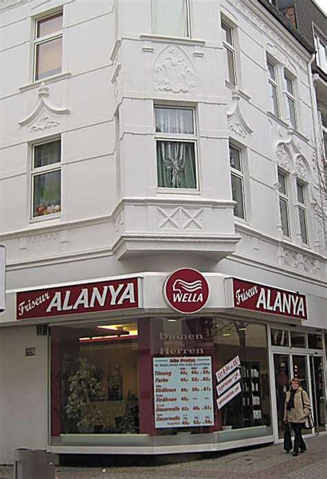 Friseur Alanya Aachen Friseursalon Alanya 1 Foto Bochum Wattenscheid