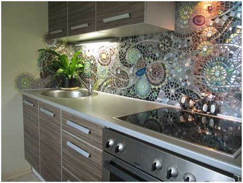 kitchen backsplash ideas diy 16 inexpensive easy diy backsplash ideas to beautify your kitchen
