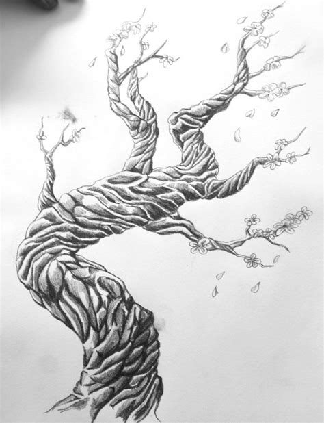 tree and ravens tattoo design and tree skull search tattoos i