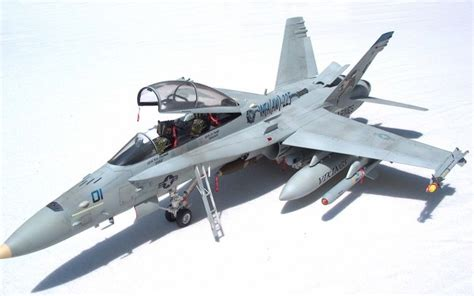Hasegawa 1 48 07203 F A 18d Hornet Attack 1 48 hasegawa f a 18d hornet by kettenis