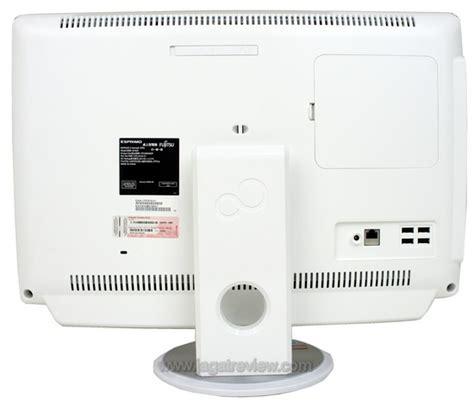 Fujitsu Esprimo Eh300 review fujitsu esprimo eh300 all in one pc yang hemat