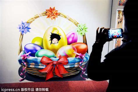 magic fun house enjoying shanghai s 3d magic fun house 2 chinadaily com cn