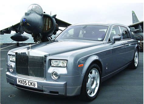 royal rolls car 2006 rolls royce royal navy flagship picture 48794 car