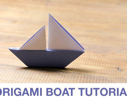 Origami San Boat - origami san boat 28 images origami swan boat comot