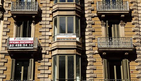 segundamano pisos barcelona los pisos de segunda mano suben un 10 4 en barcelona
