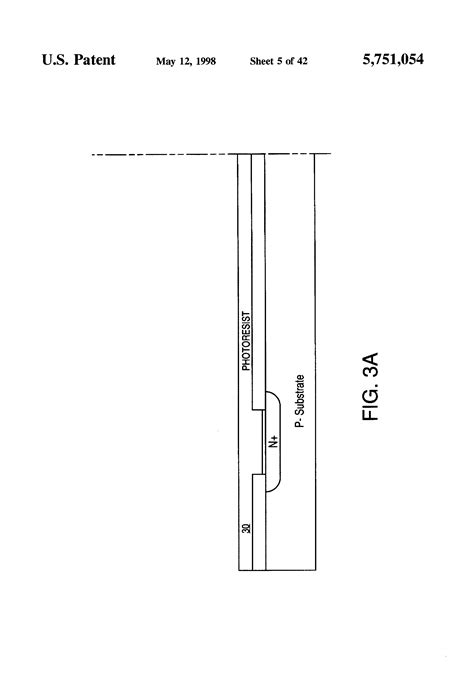 zener diode structure zener diode structure 28 images patent us5751054 zener diodes on the same wafer with diodes