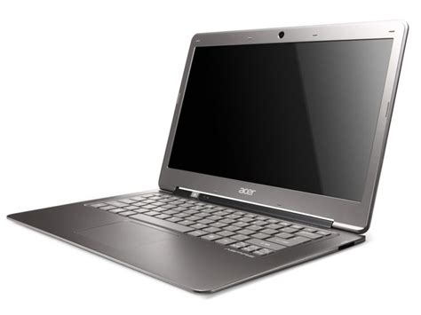 Laptop Acer Ultrabook ifa 2011 acer to launch teeny tiny aspire s3 ultrabook shinyshiny
