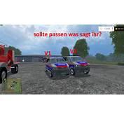 LS 15 VW T5 Polizei &214sterreich V 20 Feuerwehr Mod F&252r