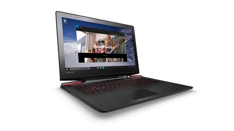 Laptop Lenovo Y700 lenovo unveils refreshed ideapad y700 gaming series notebookcheck net news