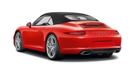 Porsche Car Hire by Porsche 2 Cabriolet Car Hire In