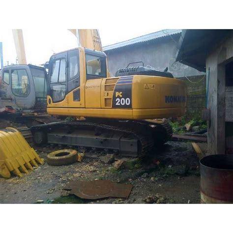 Alat Berat Kobelco jual alat berat excavator kobelco geospec komatsu