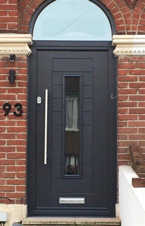 modern door styles    fuji design paired