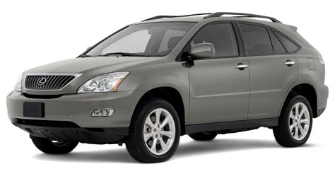 lexus rx 350 2008 amazon com 2008 lexus rx350 reviews images and specs