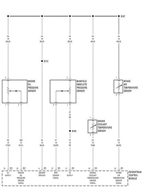 wiring diagram o2 sensors 2002 jeep grand cherokee 4 7