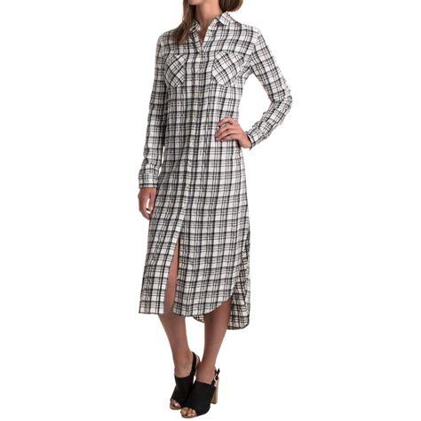 Jachs Ny Plaid Shirt Branded jachs ny danielle shirt dress for save 50