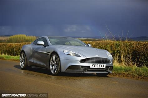 aston martin headquarters the aston martin headquarters and production line at