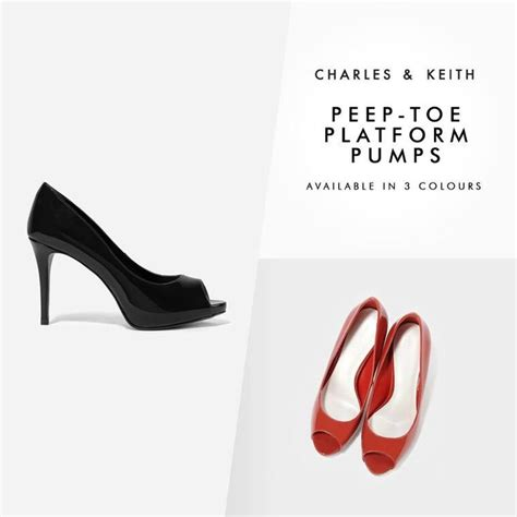 Pointed Toe Pumps Sepatu Heels Charles Keith Disney 24 best images about charles keith on shops