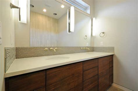 bamboo bathroom ideas bamboo bathroom ideas modern bathroom austin by