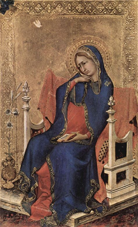 simone martini artist paintings in the royal museum of fine arts antwerp