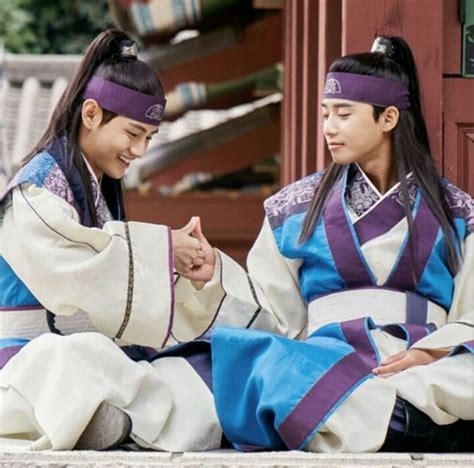kim taehyung korean drama park seo joon and kim taehyung hwarang kdrama