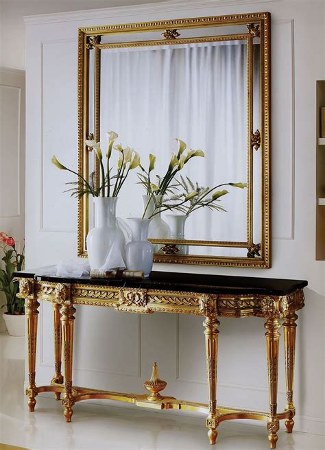 marble top entry 25 best ideas about marble console on pinterest