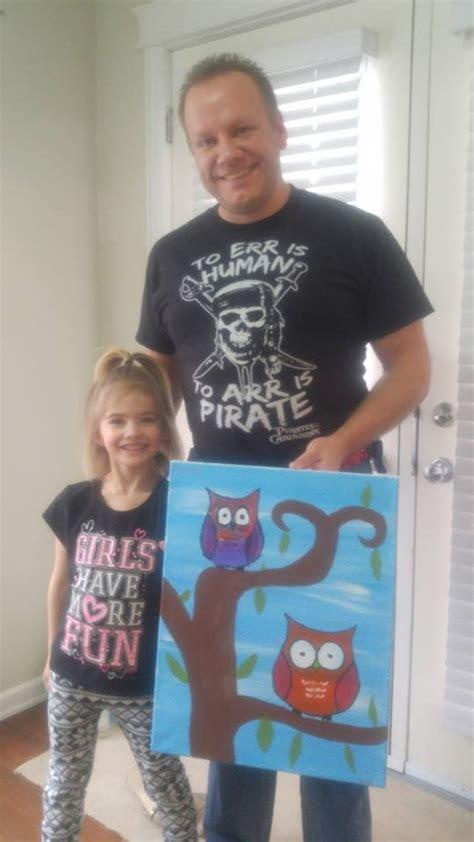 paint nite calgary reviews parent child paint tg lounge cre8ive ways