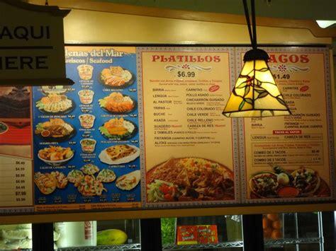 cardenas market food menu cardenas es muy magnifico eating las vegaseating las vegas