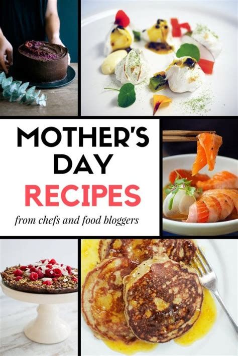 chefs and food reveal the best recipes they
