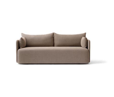 offset sofa  seater lounge sofas  menu architonic