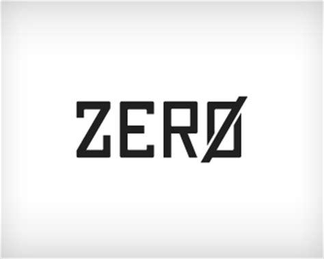 zero design logo logopond logo brand identity inspiration zero