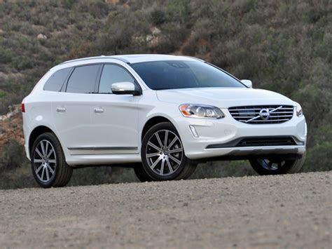 volvo jeep 2015 2015 volvo xc60 information and photos zombiedrive