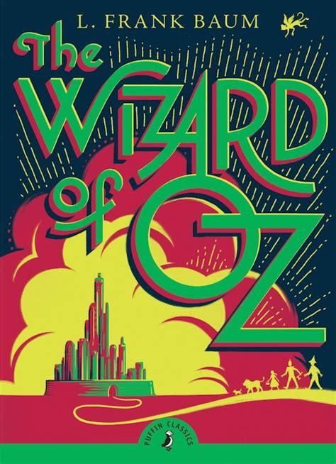Mini Classic The Wonderful Wizard Of Oz Buku Anak Klasik popular puffin classics return with lovely new