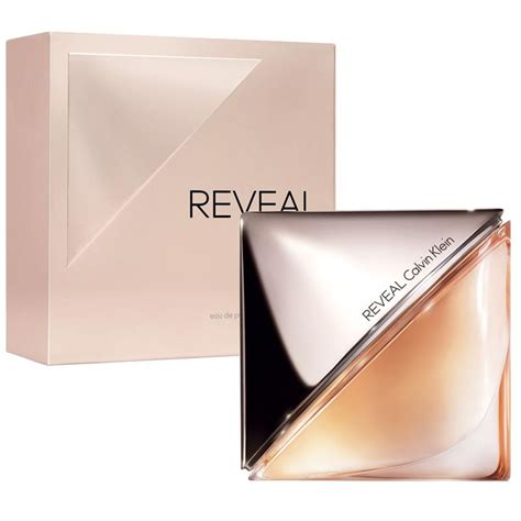 Calvin Klein Reveal 100ml buy calvin klein reveal eau de parfum 100ml at
