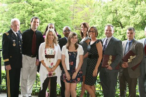 Eastern Kentucky Mba by 2011 Mba Graduation Dinner Master Of Business