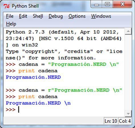 cadenas de texto en python python variables y comentarios
