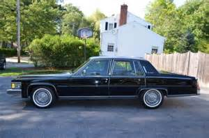 1979 Cadillac Fleetwood Brougham Purchase Used 1979 Cadillac Fleetwood Brougham Sedan 4