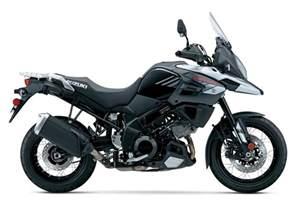 Suzuki V Strom 100 2017 Suzuki V Strom 650 And 2018 Suzuki V Strom 1000 Previews