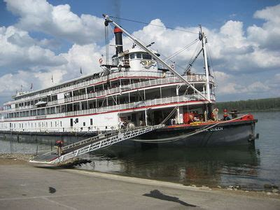 js boat transport haunted ships the delta queen