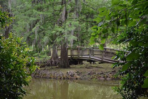 Edisto Gardens by Edisto Memorial Gardens Florida Hikes
