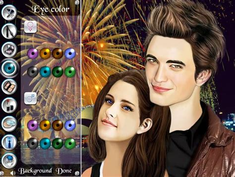 themes games twilight twilight movie dress up games seven outrageous ideas for