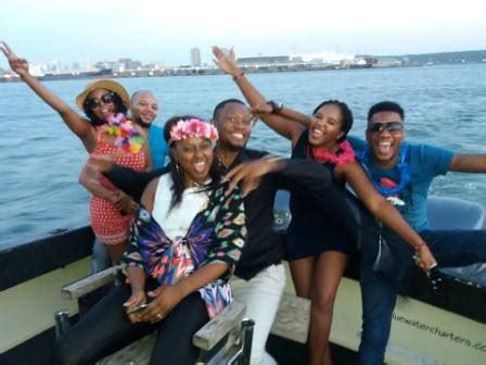 party boat durban blue water charters durban cruises wilsons wharf boat